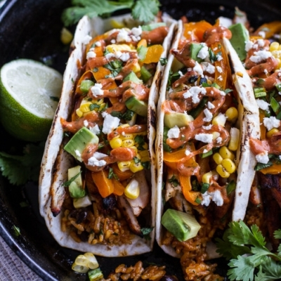 23 Mouthwatering Tex-mex Recipes You Can Eat Totally Guilt-free ...