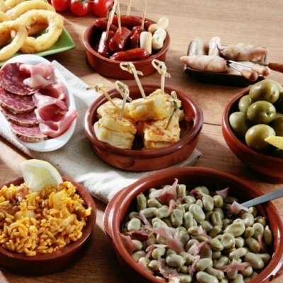 7 Delightful Tapas Recipes to Try  at Home ...