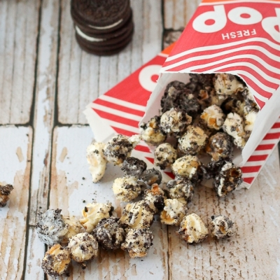 29 out of This World Gourmet Popcorn Recipes to Get Your Mouth Watering ...