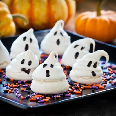 7 Spooky Cookies to Bake for Your Halloween Party ...