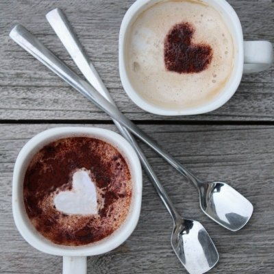 29 Dreamy Homemade Coffee Creamers That Are so Good You Won't Buy from the Store Again ...