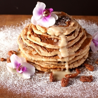 11 Protein Pancake Recipes That Will Suit Any Diet and Satisfy Any Craving ...