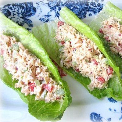 24 Tempting Tuna Recipes for Your Lunchbox ...