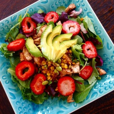 You'll Probably Swoon over These 31 Lush Summer Salads ...