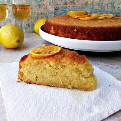 37 Olive Oil Cakes to Tickle Your Taste Buds ...