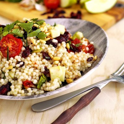 26 Simple and Delicious Couscous Recipes ...