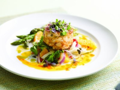 7 Mouthwatering Recipes for Crab Cakes ...