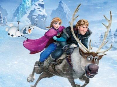 7 Funny Videos Inspired by Disney's Frozen ...