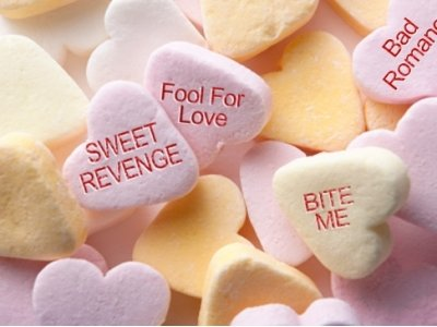 9 Top Features in the AWS Store's anti-Valentine's Day Display ...