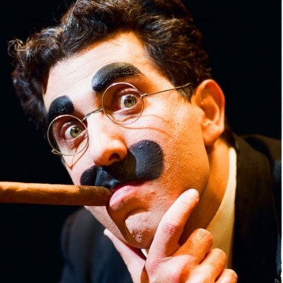 7 Sharp-Witted Quotes from Groucho Marx ...