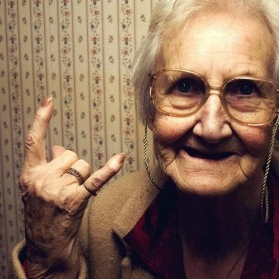 Hilarious Grandmas: Has Yours Ever Given You Advice as Crazy as This? ...