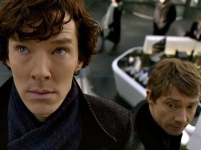 13 Funny Pick up Lines Based on BBC's Sherlock ...