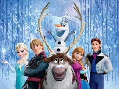 11 Funny Frozen Quotes to Use in Your Everyday Life ...