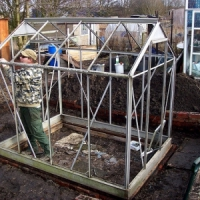 5 Types of Materials Used for Greenhouses ...