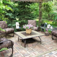 5 Tips on Making a Patio ...