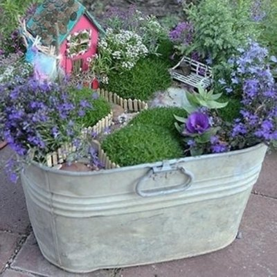 48 Fantastic Fairy Gardens for Your Yard ...