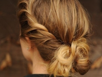 8 Sleek and Elegant Hairstyles ...