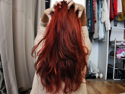 7 Tips for DIY Hair Dye ...