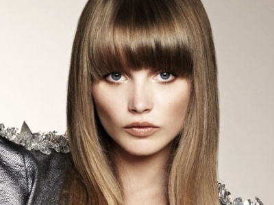 11 Kinds of Bangs And Ways to Rock Them ...
