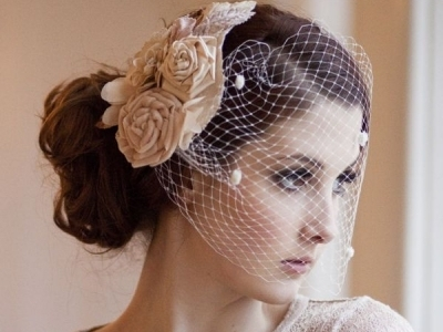 13 Fabulous DIY Fascinators ...