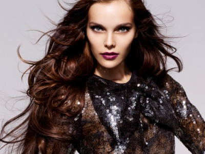 8 Tips for Styling Fine Hair ...