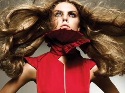 7 Tips for Silky Hair ...