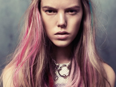 7 Tips for Damaged Hair ...