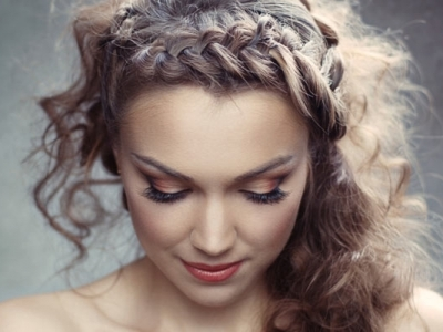 11 Gorgeous Braids for Curly Hair Perfect for the Sweltering Summer ...
