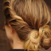 8 Sleek and Elegant Hairstyles ...