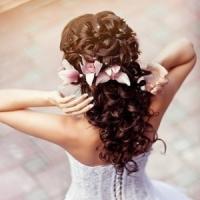 7 Great Tutorials on Wedding Hairstyles ...