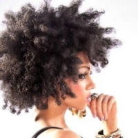 Natural Afro Hair: 8 Great Reasons to Ditch Relaxers ...