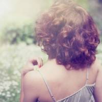 7 Cute Short Curly Hairstyles ...