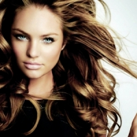 Top 10 Supermodel Hair Heroes ...