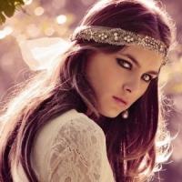 13 Lovely DIY Headbands to Make ...