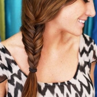 8 Cute Hairstyles for Teenage Girls ...