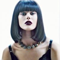 10 Cool Fall Fashion Week Hair Styles ...