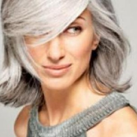 10 Top Tips for Great Grey Hair ...