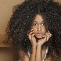8 Ways to Tame Your Kinky-Curly ...