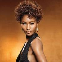 7 Awesome Styles for Short Curly Hair ...