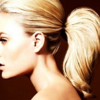 7 Fabulous Ways to Liven up a Ponytail ...