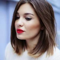 The Lob - is This Hot Hairstyle Right for You?