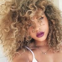 Hair Tricks: 7 Tips for Dealing with Curly Hair in Warm Weather ...