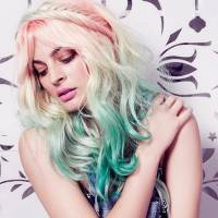 7 Awesome Pastel Hair Colors to Try out This Summer ...