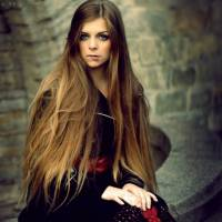 Easy and Inexpensive Ways to Thicken and Lengthen Your Hair ...