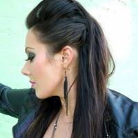 7 Rocker Hairstyles You Can Rock in Any Outfit ...