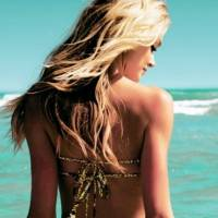 7 Tips for the Perfect Beach Hair ...