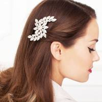 11 Dazzling Pieces of Hair Jewelry to Jazz up Your do ...