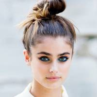 7 Steps to Rock the Perfect Celeb-Inspired Topknot ...