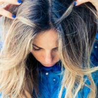 The 7 Steps to Air Drying Your Hair ...