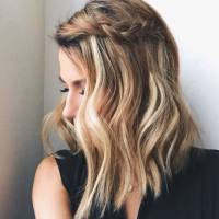 Monday Morning Hairstyles That Are Simple and Sweet ...